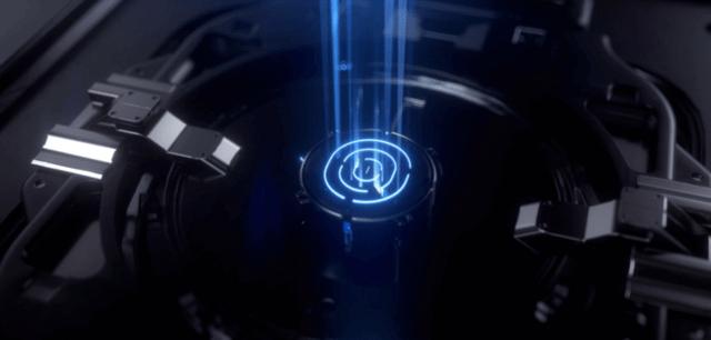 meizu 16t fingerprint