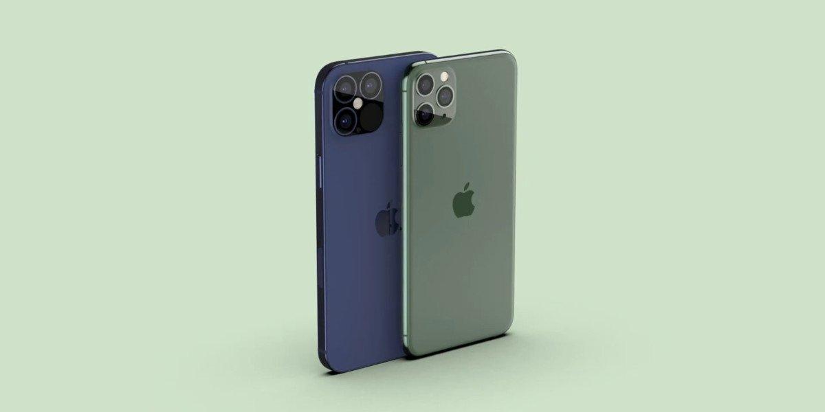 Iphone 12 ProVs Iphone 11 Pro