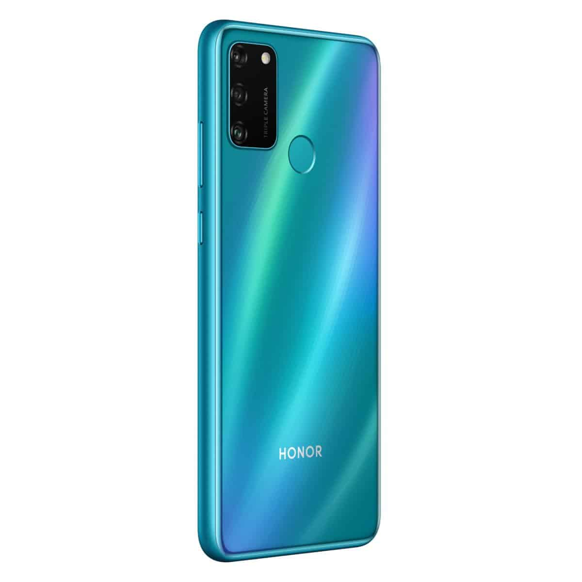 Honor 9A Back
